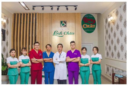 Bác sĩ thẩm mỹ viện uy tín tại Đà Nẵng