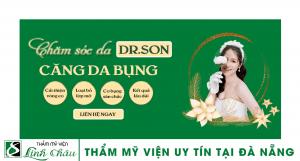 Dịch vụ căng da bụng uy tín ở thẩm mỹ viện Linh Châu Đà Nẵng