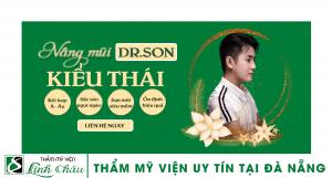 Dịch vụ nâng mũi kiểu Thái uy tín tại thẩm mỹ viện Linh Châu Đà Nẵng