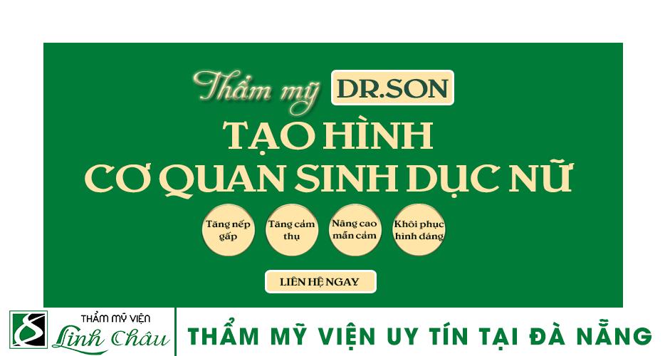 Dịch vụ tạo hình cơ quan sinh dục nữ uy tín tại thẩm mỹ viện Linh Châu Đà Nẵng