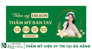 Dịch vụ thẩm mỹ bàn tay uy tín ở thẩm mỹ viện Linh Châu Đà Nẵng