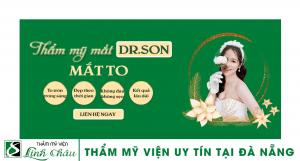 Dịch vụ thẩm mỹ mắt to uy tín ở thẩm mỹ viện Linh Châu Đà Nẵng
