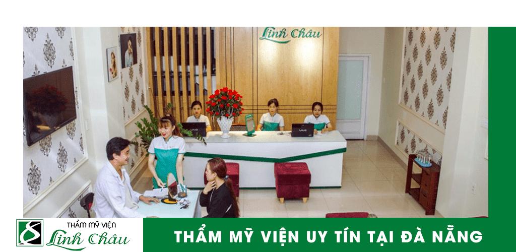 Quy trình tư vấn và thực hiện dịch vụ chuyên nghiệp tại thẩm mỹ viện Linh Châu Đà Nẵng